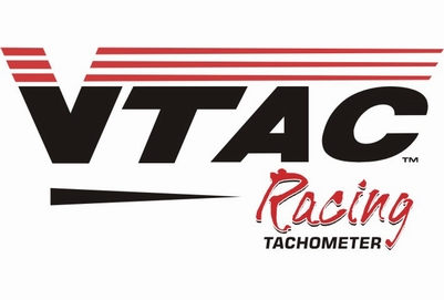 tachometer is the premier oval track tachometer proven on the wooTachometer Logo